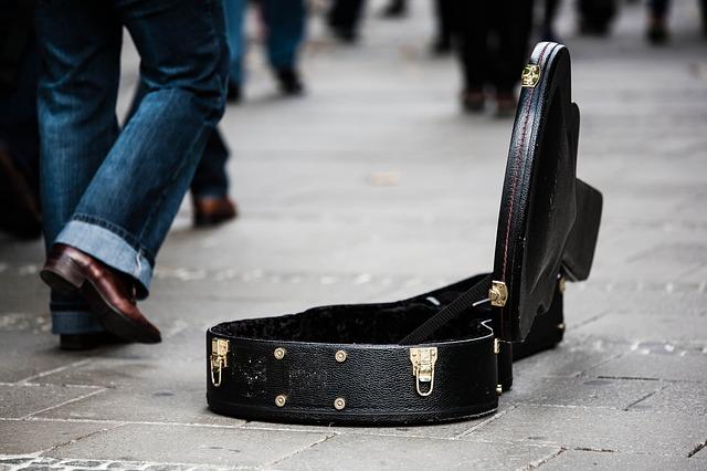 Konkursy muzyczne