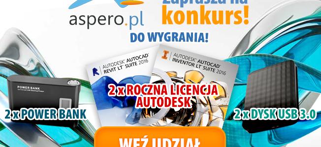 Jedyny taki konkurs w Polsce!