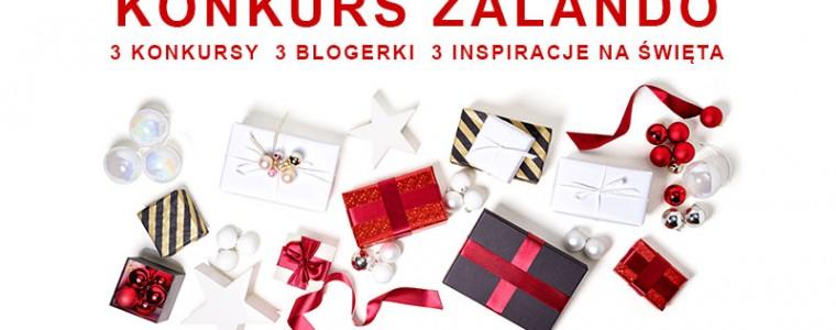 Ciastkozercy Świąteczny Konkurs Zalando