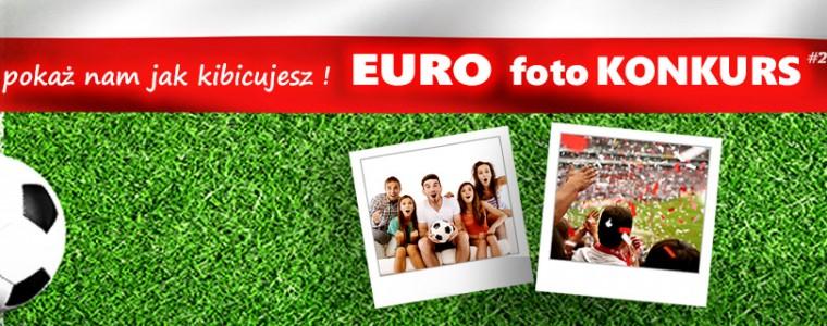 EuroKonkurs #2 Pokaż nam jak kibicujesz!