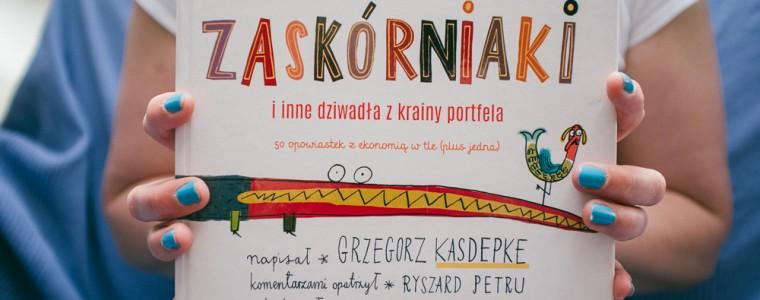 Wielki konkurs portalu smartstart.pl