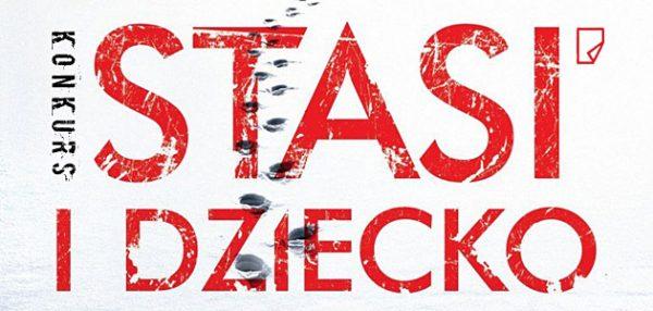 "Wygraj thriller ""Stasi i dziecko"" Davida Younga"