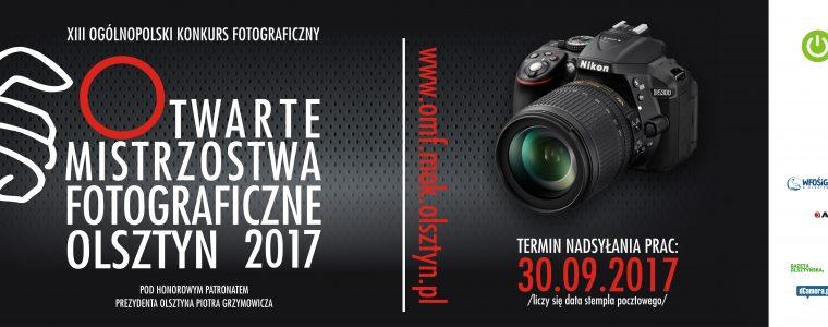 Otwarte Mistrzostwa Fotograficzne 2017