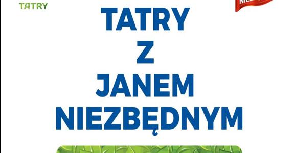 Czyste Tatry z Janem Niezbędnym