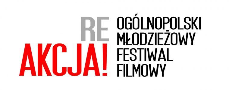 Ogólnopolski Młodzieżowy Festiwal Filmowy reAKCJA!