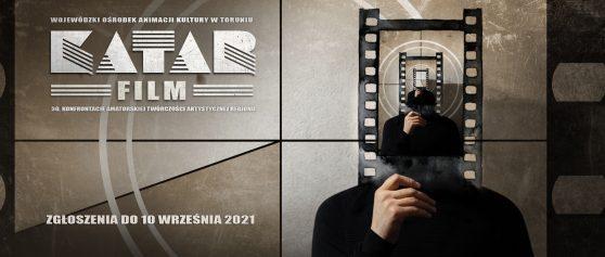 XXX KONFRONTACJE AMATORSKIEJ TWÓRCZOŚCI ARTYSTYCZNEJ REGIONU KATAR'2021 FILM