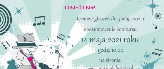 XXVIII Festiwal Piosenki Przedszkolaka